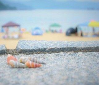 和具の浜海水浴場の写真