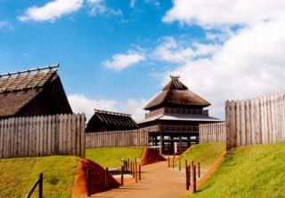 国営吉野ヶ里歴史公園の写真