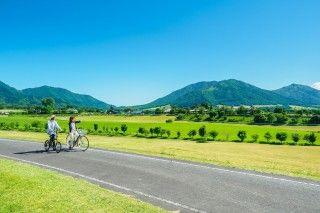 蒜山高原の写真