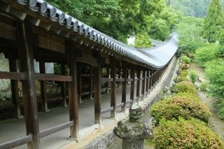 吉備津神社の写真