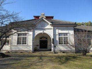 倉敷市歴史民俗資料館の写真