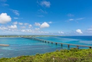 伊良部島の写真