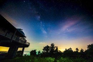 美星天文台の写真