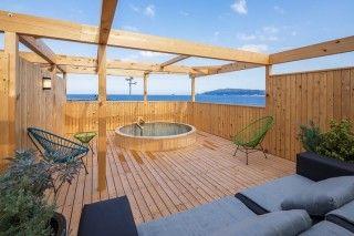 宇佐美温泉海ホテルの写真