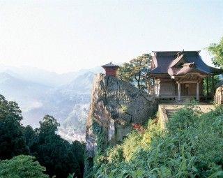 立石寺(山寺)の写真