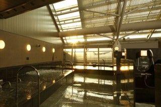 セントレア 風の湯の写真