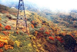 旭岳温泉の写真