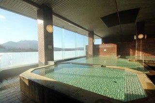 阿寒湖温泉の写真