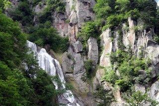 天人峡温泉の写真
