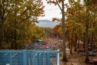 愛宕山こどもの国の写真