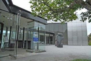 池田20世紀美術館の写真