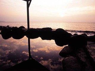 北川温泉の写真