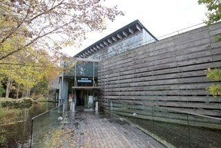 富士湧水の里水族館の写真