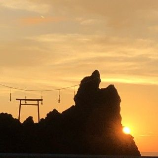 「P.N.ロゼッタ」さんからの投稿写真@暮坪の立岩