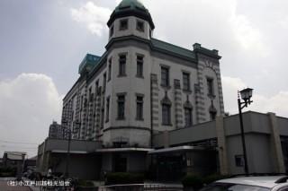 埼玉りそな銀行川越支店の写真