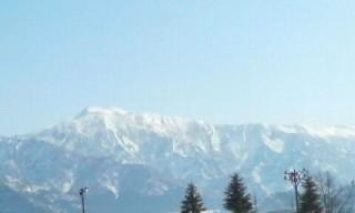 上越国際スキー場の写真