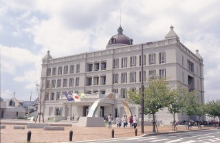 唐津市近代図書館の写真
