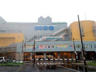 釧路フィッシャーマンズワーフMOOの写真