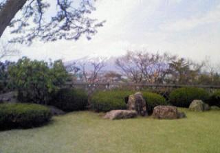 藤田記念庭園の写真