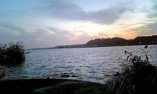 北浦の写真