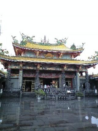 聖天宮の写真