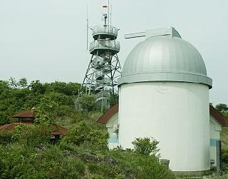 星空の館の写真