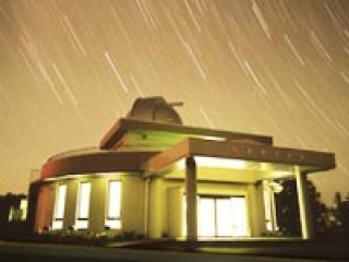 竜天天文台公園の写真