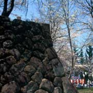 飯山城跡の写真