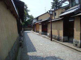 長町武家屋敷跡の写真