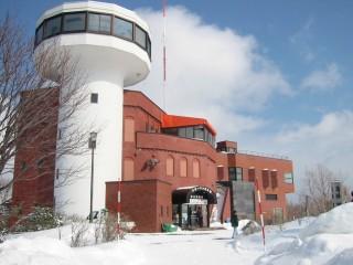 オホーツク流氷館の写真