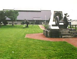 浦臼町郷土資料館の写真