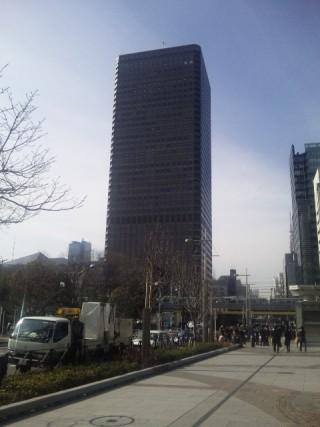 世界貿易センタービル展望台シーサイド・トップの写真