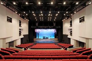 坊っちゃん劇場の写真