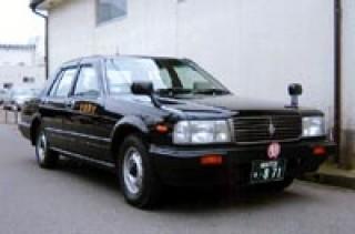 山陰観光タクシーの写真