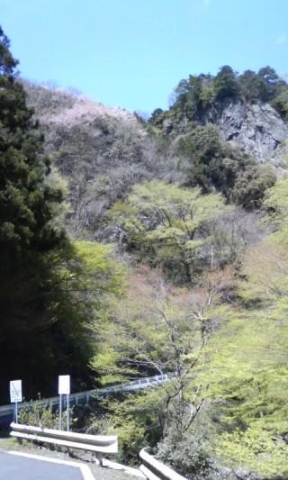 神戸岩の写真