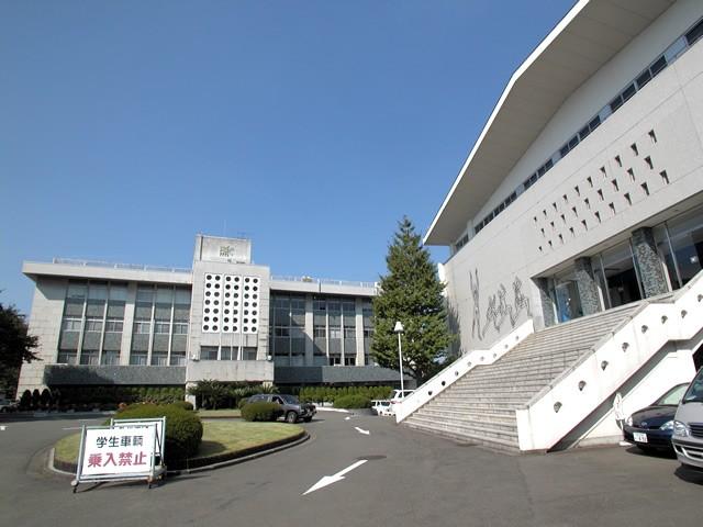 日本体育大学 東京・世田谷キャ...