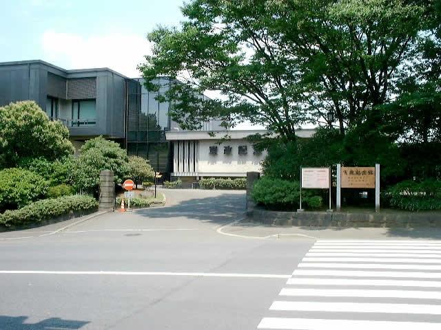 憲政記念館の地図アクセス・クチ...
