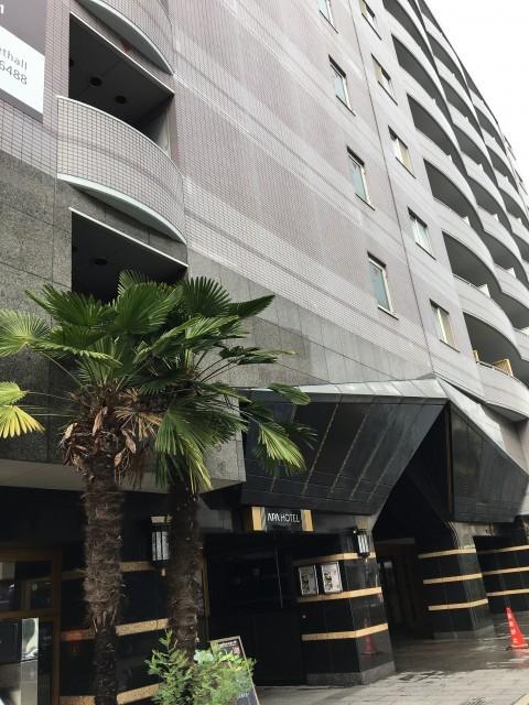 京都 アパホテル