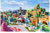 ユニバーサル・スタジオ・ジャパン待望の『スーパー・ニンテンドー・ワールド』2021年2月4日(木)グランドオープン!